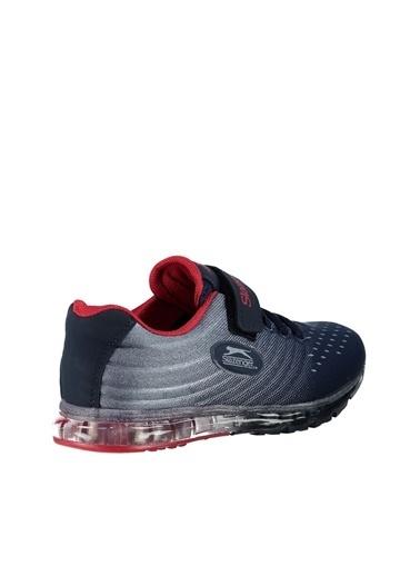 Slazenger Spor Ayakkabı Lacivert